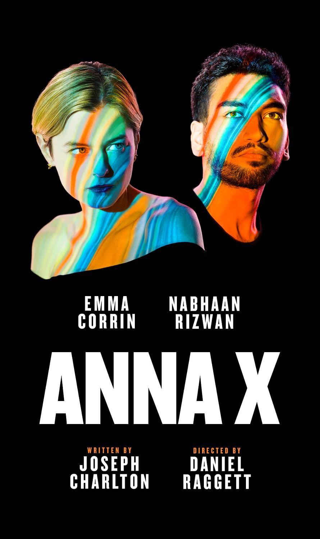 Anna X Play Banner