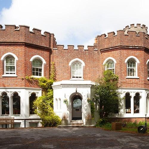 Belmont Castle Care Home