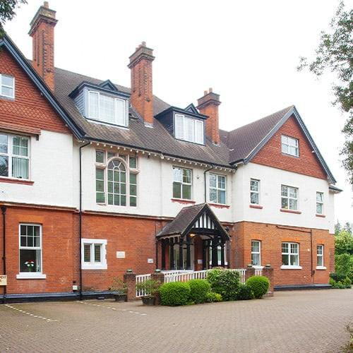 Bourne House Nursing Home