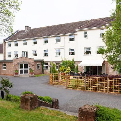 Holmwood Care Centre