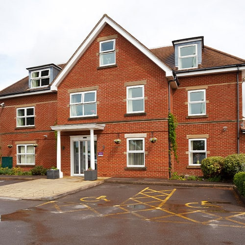 Kings Lodge Nursing Home