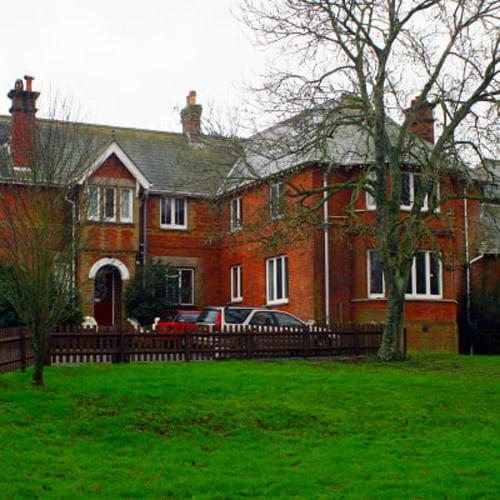 Solent Grange Nursing Home