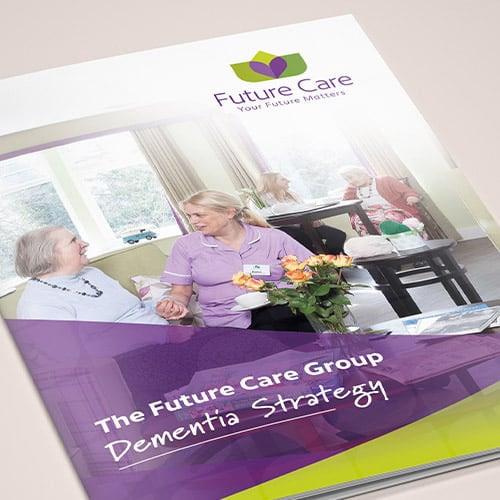 Dementia Strategy Leaflet