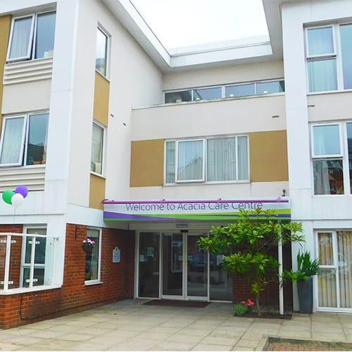 Acacia Care Centre