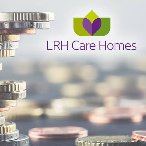 LRH Homes Gender Pay Gap Report