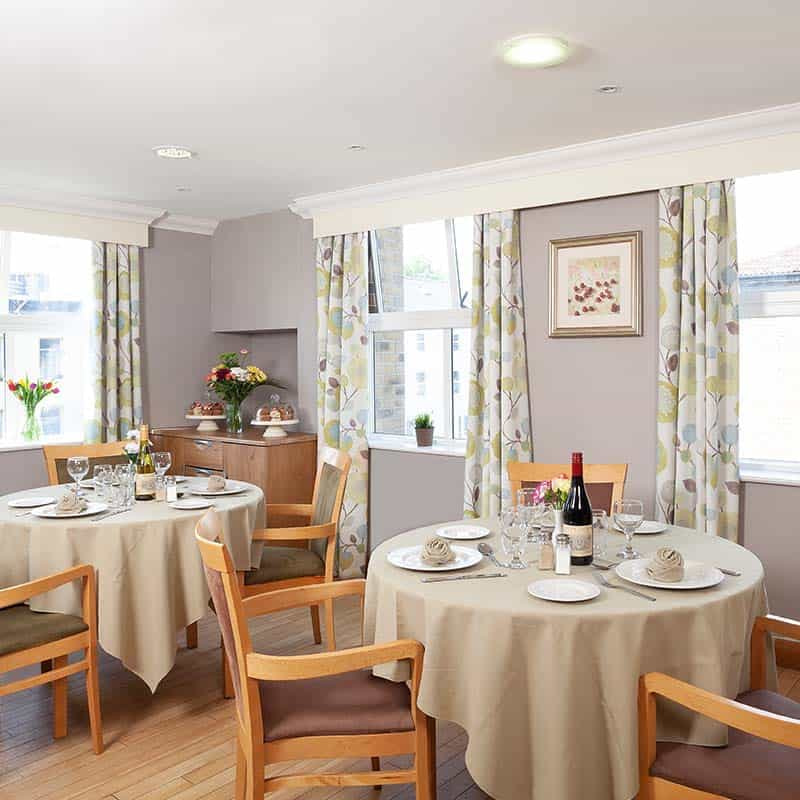 At the Future Care Group, we will create environments that are designed to engage people with dementia