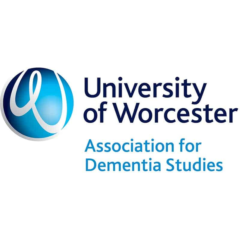 The Future Care Groups` Dementia Strategy supported by collaboration with The University of Worcester.
