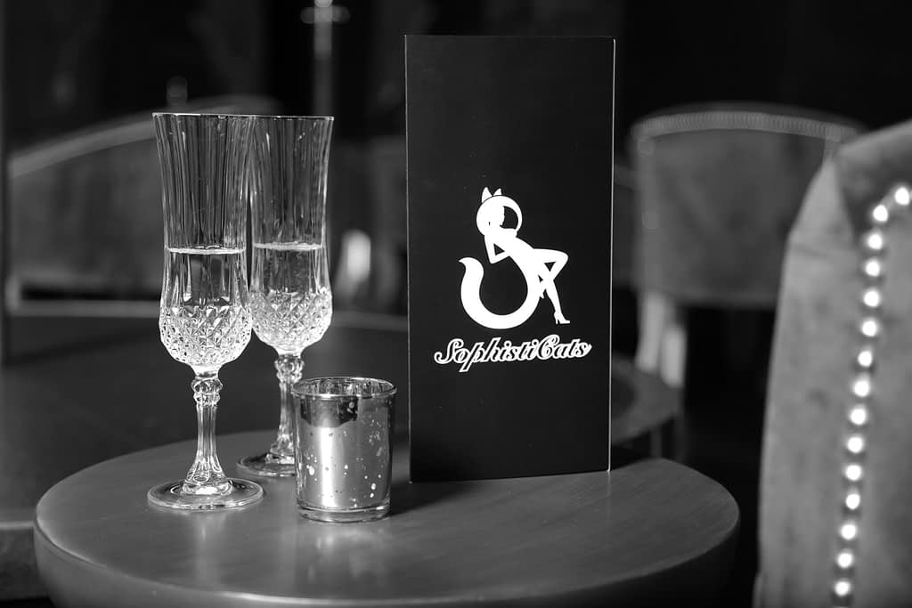 VIP gentlemen club in London 1 - Socats