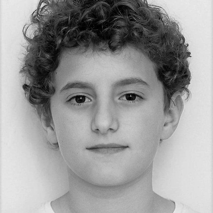 Shalev Barash