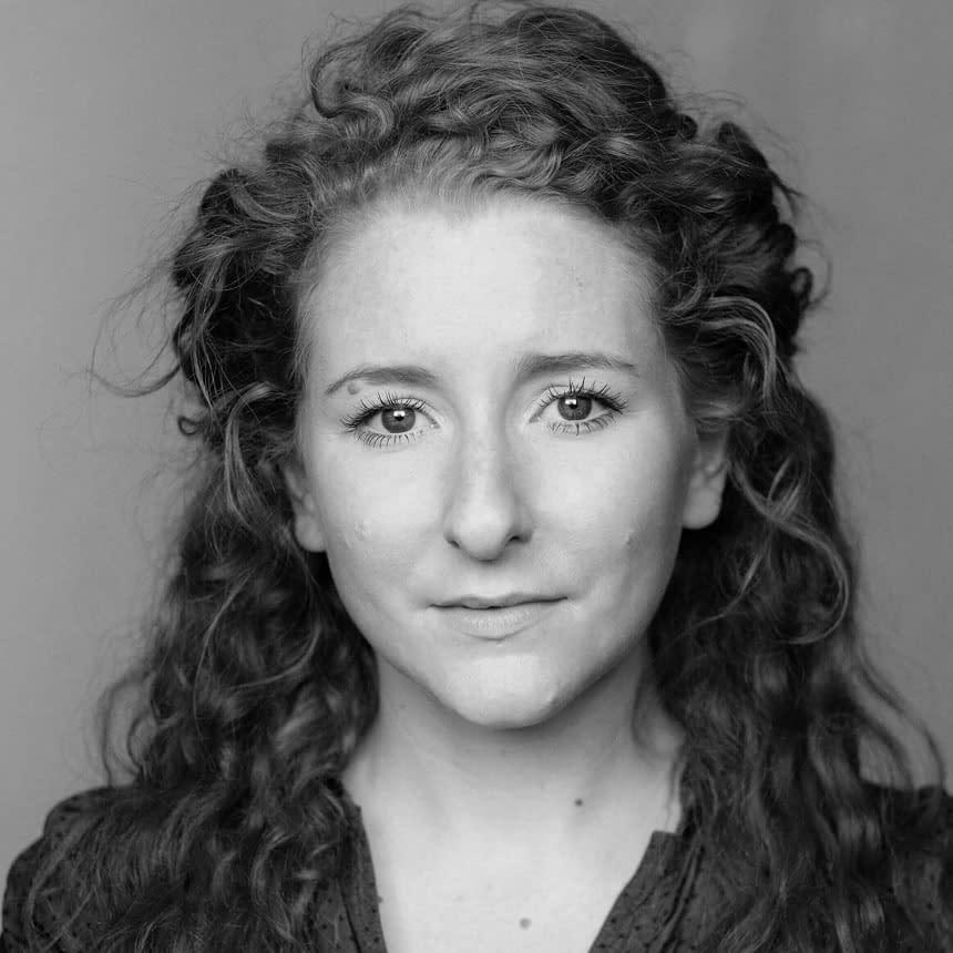 Dorothea Myer-Bennett