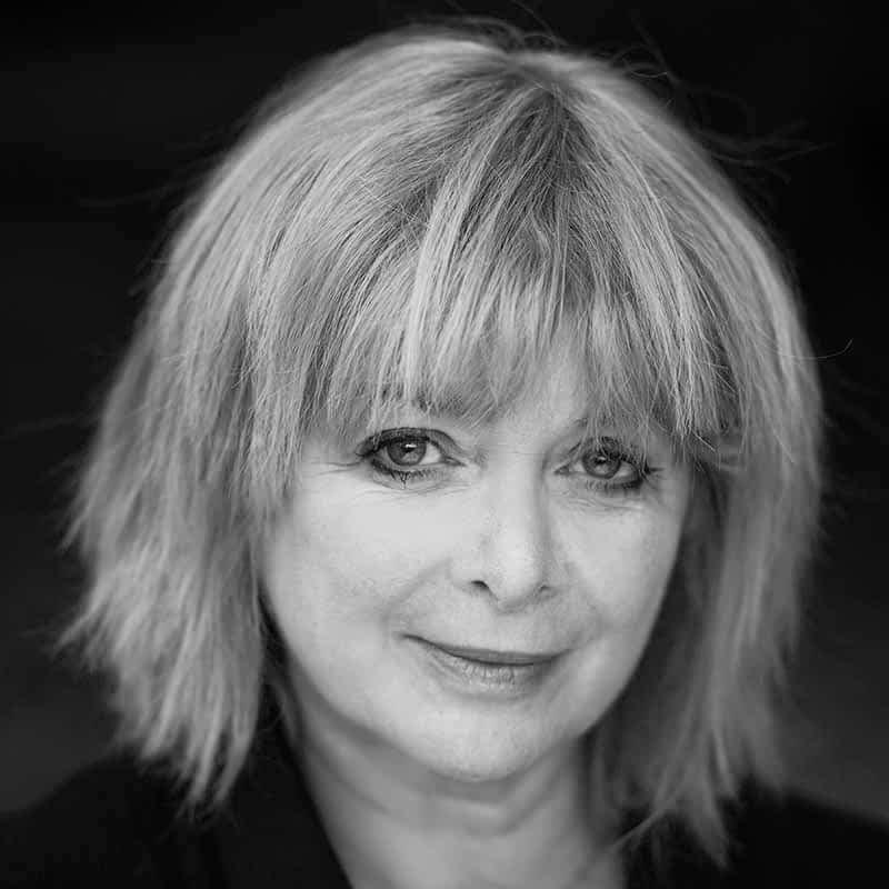 Caroline Gruber