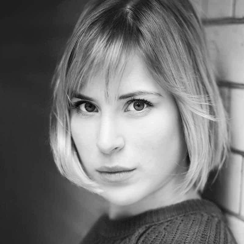 Eleanor Wyld