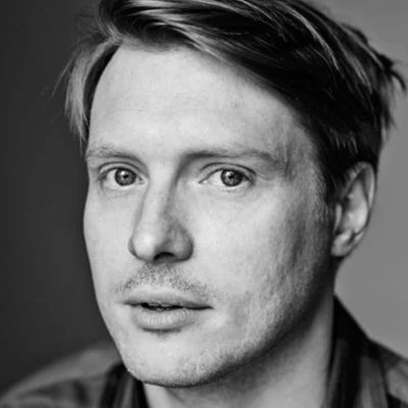 Mark Edel-Hunt